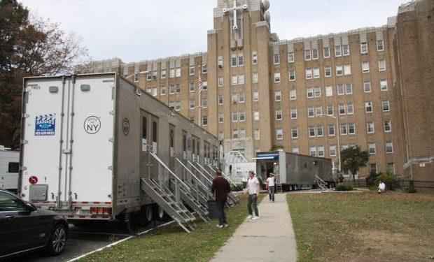Bayley Seton Hospital Gotham