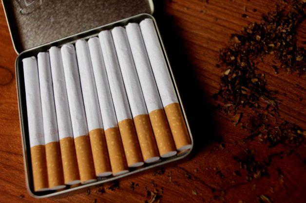 Underground Cigarette Economy | This Way on Bay
