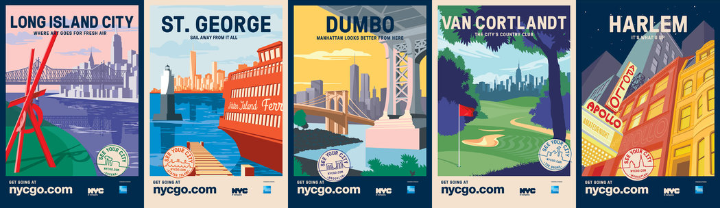 """See Your City"" Promotes St. George"