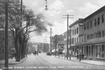 Historic Stapleton