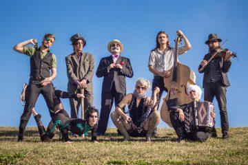 Cirque du Gras Kickstarter