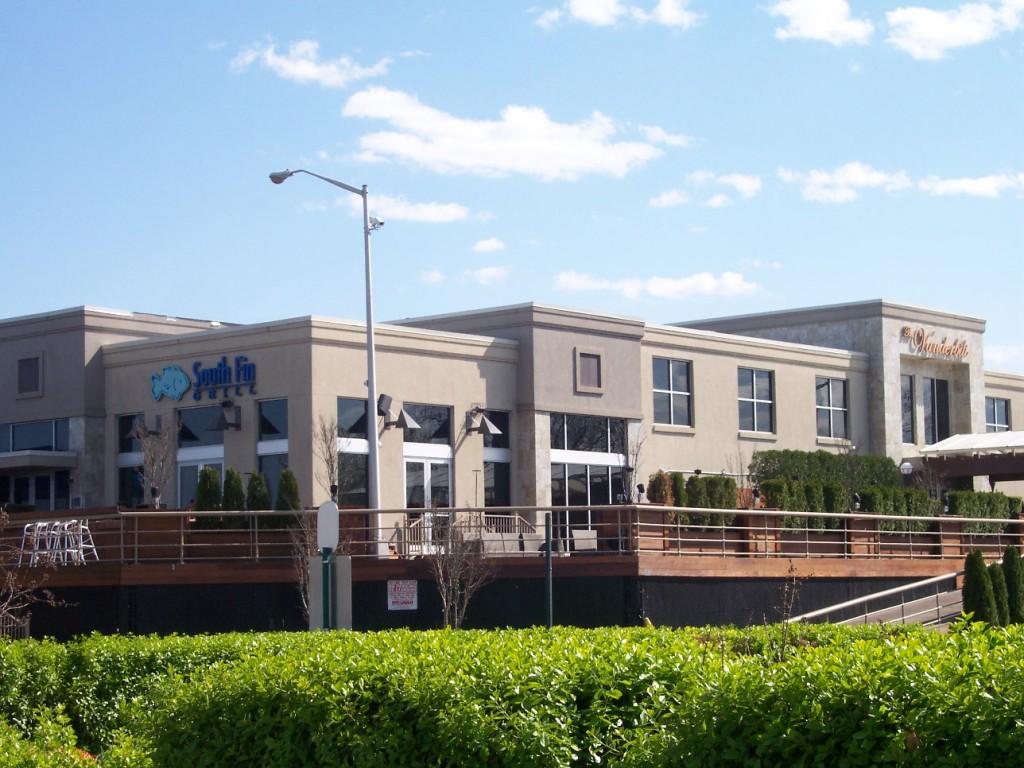 Restaurants In South Beach Staten Island