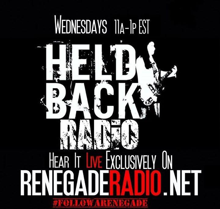 Annie DiBiasi's heldback radio