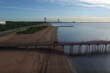 summer-bridge
