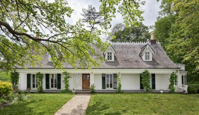 SI-Alice Austin House_credit Floto + Warner, Clear Comfort
