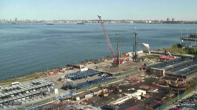 Staten Island Earthcam