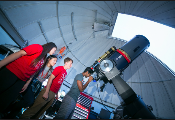 Staten Island Observatory