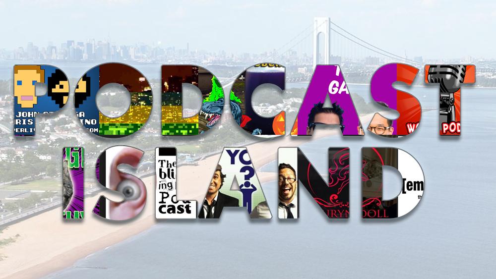 Staten Island Podcasts