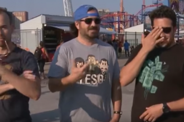 8 Facts You Don't Know About Impractical Jokers