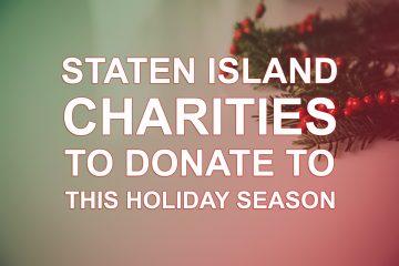 staten island charities