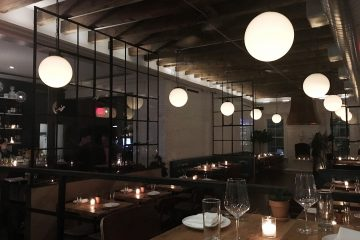 Modern Design and Ambiance at The Richmond on Bay Street