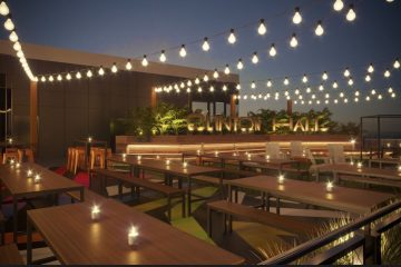 Clinton Hall Beer Hall - Empire Outlets