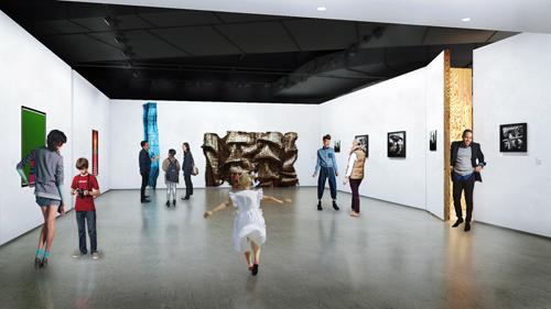 Staten Island Arts Culture Lounge