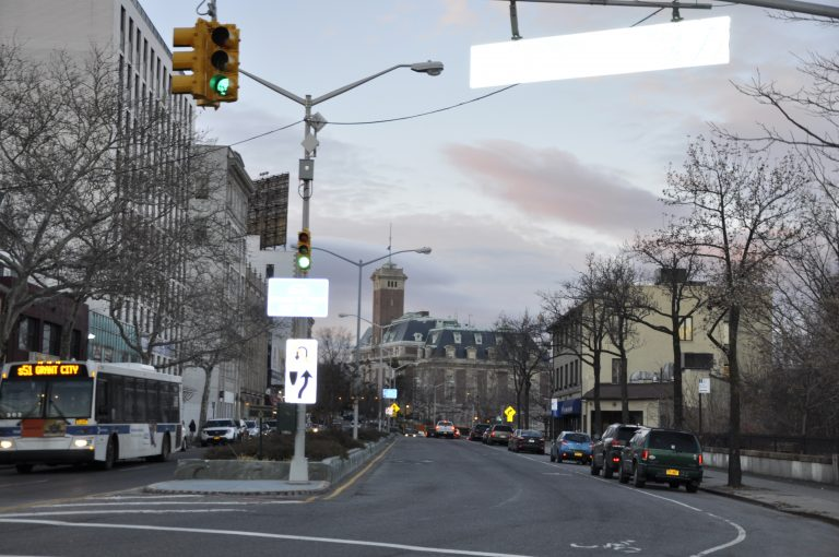 Stapleton Projects Staten Island New York