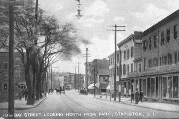 Historic Stapleton