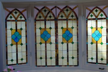 Staten Island Stained Glass | This Way on Bay