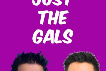 Just The Gals Podcast